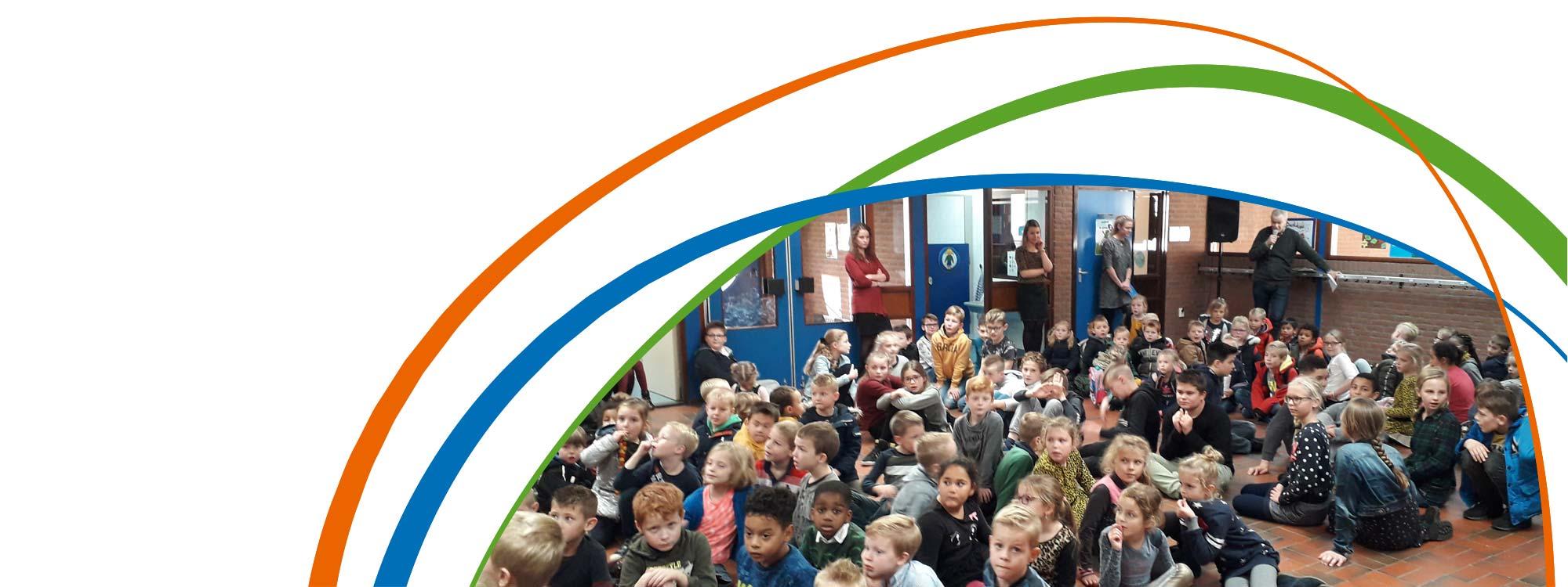 Timotheüs reformatorische basisschool Lelystad